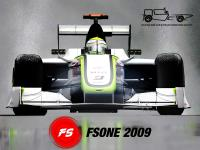 FSONE 2009 Mod by RSCT Modding Group